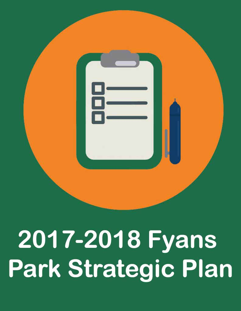Fyans Primary Icon for Strategic Plan.